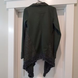 Anthropologie Sweaters - NWT, ANTHROPOLOGIE, Saturday & Sunday cardigan, sm